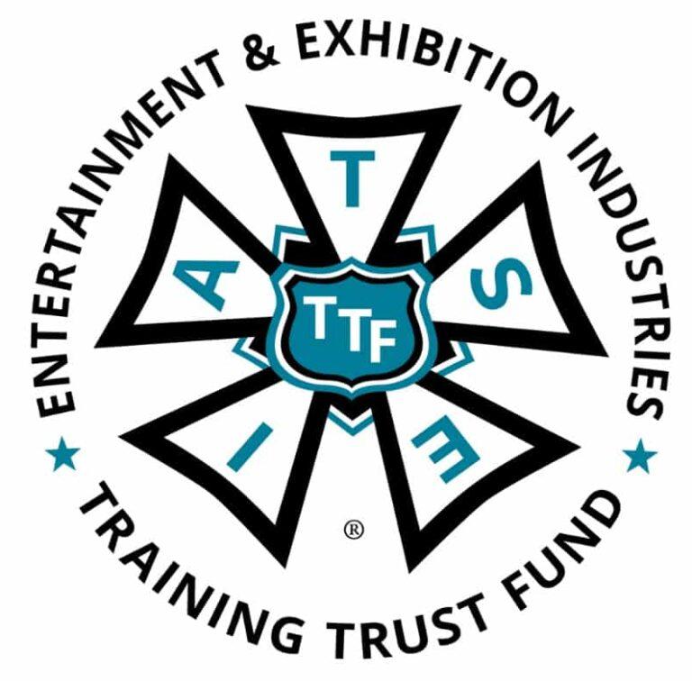 IATSE Training Trust Fund logo