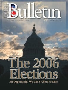 The Official Bulletin: 2006 Q2 / No. 612