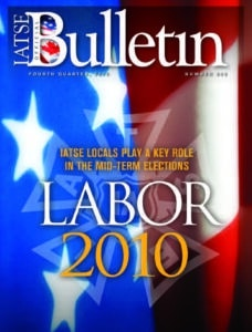 The Official Bulletin: 2010 Q4 / No. 630