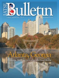 The Official Bulletin: 2012 Q1 / No. 635