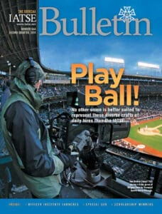 The Official Bulletin: 2014 Q2 / No. 644