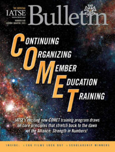 The Official Bulletin: 2015 Q2 / No. 648
