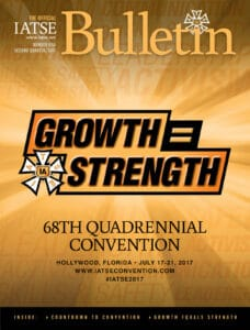 The Official Bulletin: 2017 Q2 / No. 656