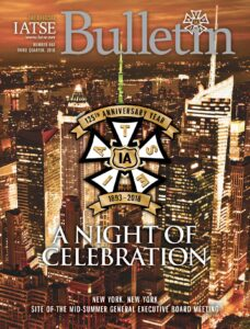 The Official Bulletin: 2018 Q3 / No. 661