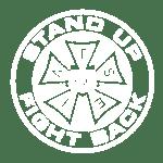 IATSE Stand Up Fight Back logo