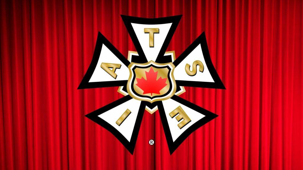 IATSE Canada logo