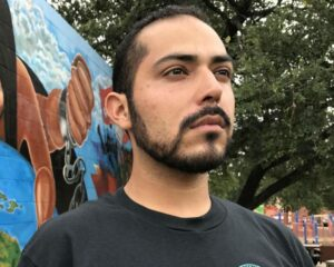 Local 205 Member, Paul Arebalo Shares Covid-19 Story