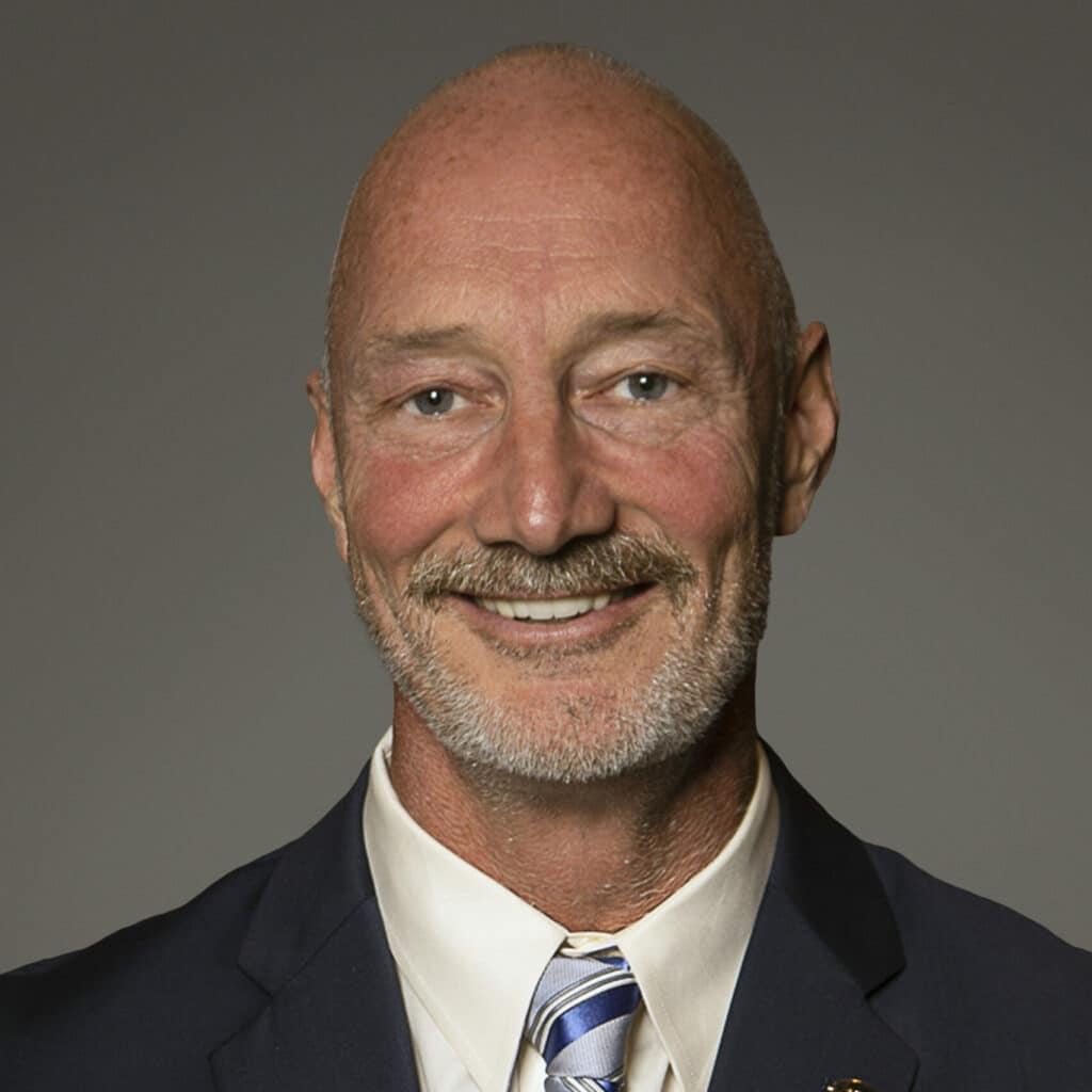 Michael J. Barnes
