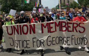 Chris Miller Talks Peaceful Protesting