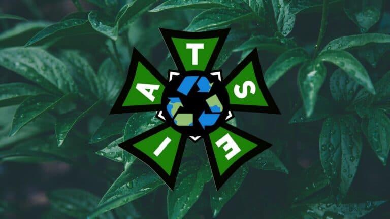 IATSE logo environment