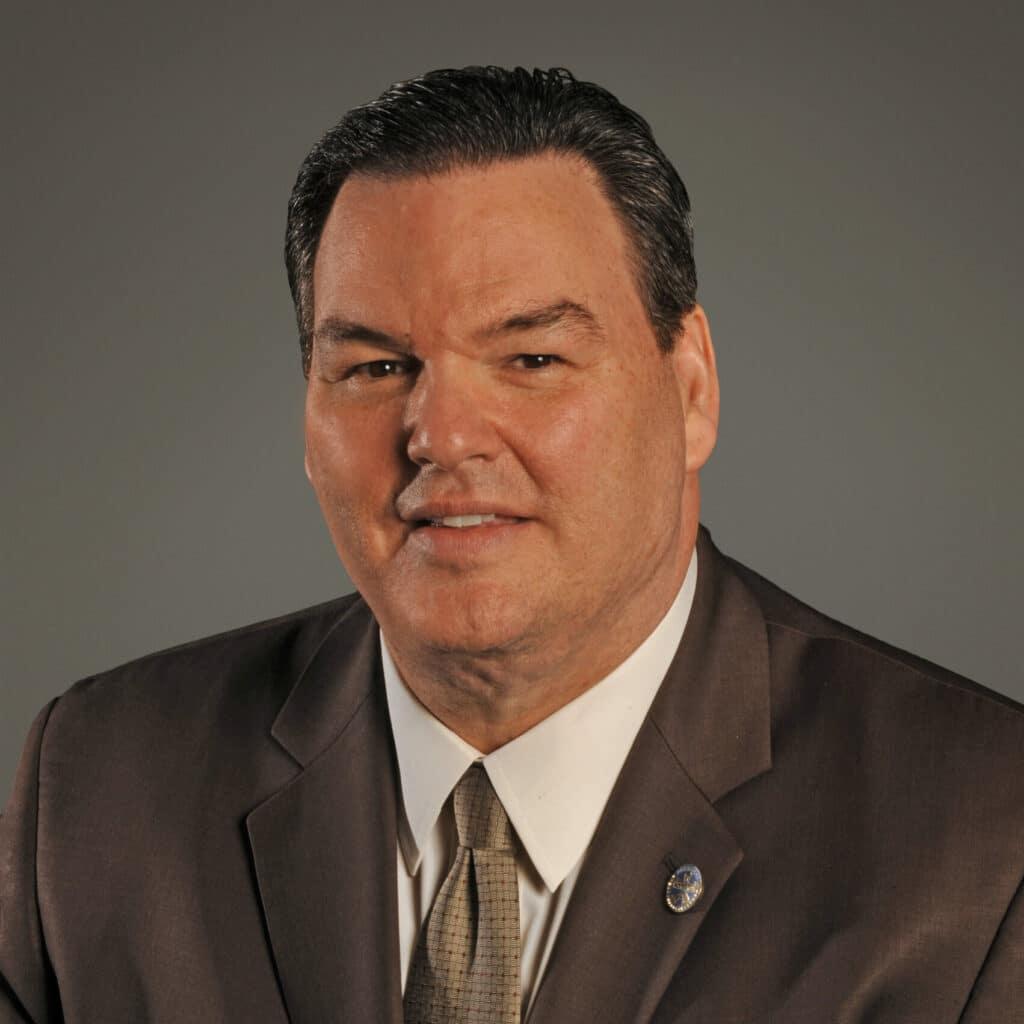 James J Claffey, Jr.