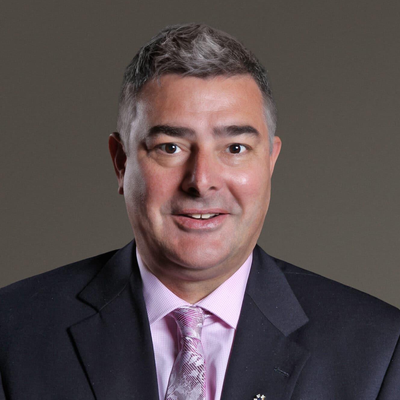 Damian Petti