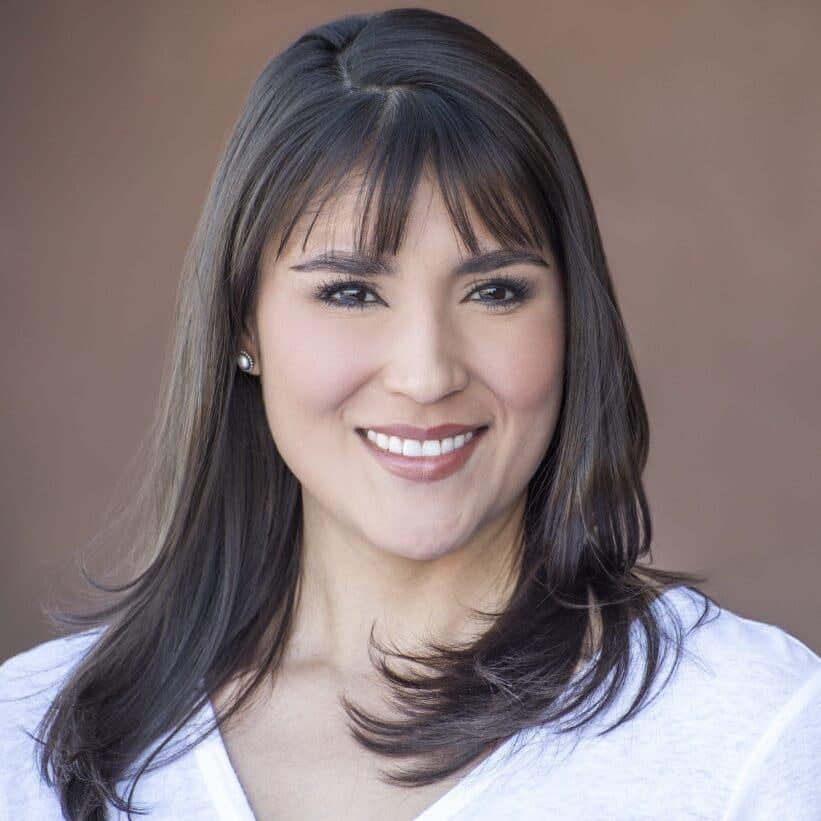 Liz Pecos