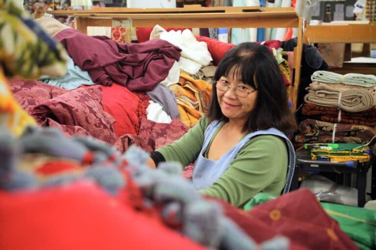Stagecraft Local 44 Hsieh Yu Turner