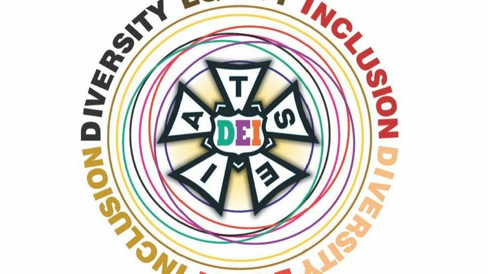 Updated DEI logo