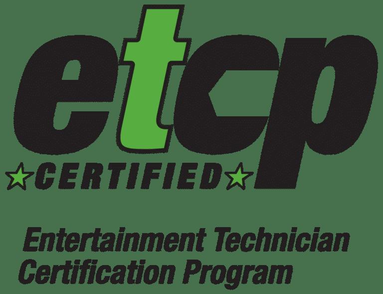 ETCP logo and tagline