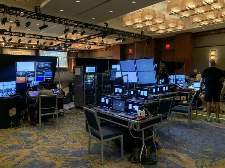 Quadrennial Convention HQs