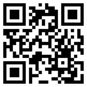 QR Code for AMPTP negotiation toolkit