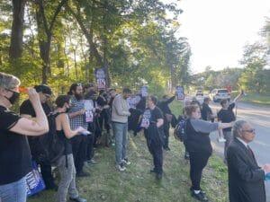 Local 11 members strike